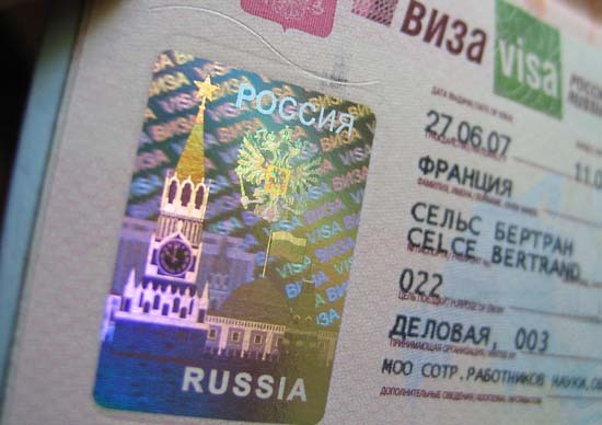 Image result for visa for russia