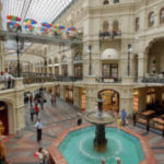 Shopping in Moscow: from GUM to Izmailovo market