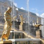 The Palaces and Gardens of Peterhof, a must-go site in St. Petersburg