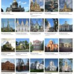 The main cathedrals of St. Petersburg: Tickets and schedules