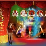 How to buy tickets for the Russian circus in Moscow and St. Petersburg