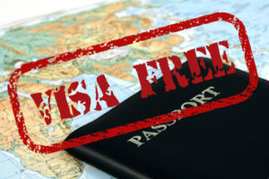 Visa Free Russia